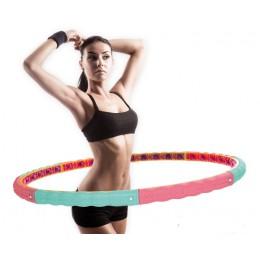 Обруч хулахуп для похудения Health Hoop One (2,1 кг) в интернет-магазине