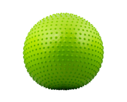 Массажный мяч Star Fit (диаметр 65 см), зеленый