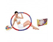 Фото Хулахуп PASSION Health Hoop S (2 кг)
