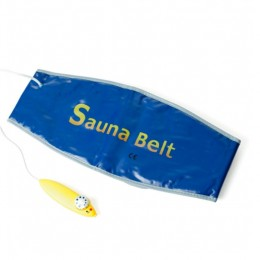 Пояс-сауна для похудения Sauna Belt в интернет-магазине