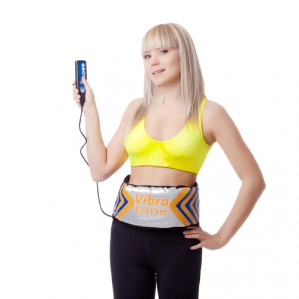 Пояса для похудения живота - купить массажный вибропояс для