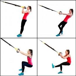 Петли тренировочные Suspension Training Fit Studio в интернет-магазине