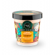 Крем для тела подтягивающий «Карамельный капуччино», Organic shop