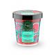 Очищающий крем-пилинг для тела «Летнее фруктовое мороженое», Organic Shop