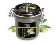 Моделирующая паста для тела «Греческое талассо», Organic Shop