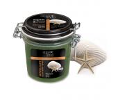 Антицеллюлитный гель для душа «Морское SPA», Organic Shop