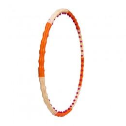 Массажный обруч Magnetic Health Hoop III (1,2 кг) в интернет-магазине