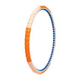 Тяжелый обруч для похудения Passion Health Hoop (2,8 кг) в интернет-магазине