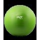 Гимнастический мяч Star Fit (диаметр 65 см), зеленый