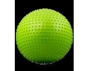 Массажный мяч Star Fit (диаметр 55 см), зеленый