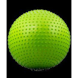 Массажный мяч Star Fit (диаметр 55 см), зеленый в интернет-магазине