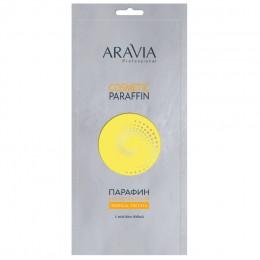 Парафин косметический Tropical cocktail ARAVIA Professional в интернет-магазине