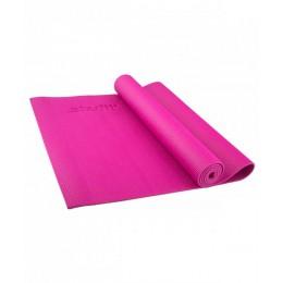 Коврик для йоги и фитнеса Star Fit (173х61х0,5см) розовый в интернет-магазине