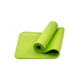 Коврик для йоги Star Fit NBR 183x58x1 см, зеленый в интернет-магазине