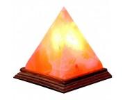 "Солевая лампа ""Пирамида"", 2,5 - 3,5 кг"