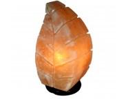 """Солевая лампа """"Лист"""", 3,5 - 4 кг"""