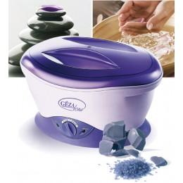 Парафиновая ванночка для рук и ног Gezatone WW 3900 в интернет-магазине