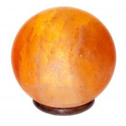 """Солевая лампа в форме шара """"Фэншуй"""", 3-4,5 кг в интернет-магазине"""