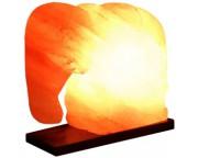 "Солевая лампа ""Слон"", 4 кг"