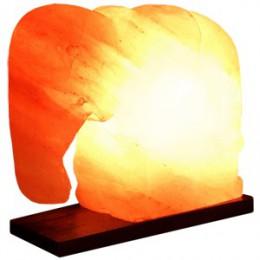 """Солевая лампа """"Слон"""", 4 кг в интернет-магазине"""
