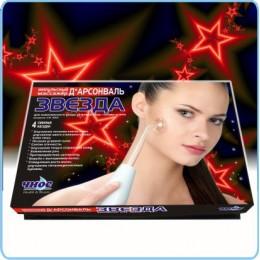 Дарсонваль для лица и волос, Звезда CH-100 в интернет-магазине