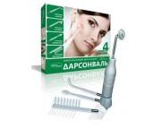 Дарсонваль для лица, тела и волос Gezatone Biolift4 201s (4 насадки)