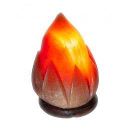 """Солевая лампа """"Пламя"""", 1,5-2 кг в интернет-магазине"""