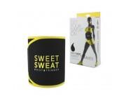 Термопояс Sweet Sweat, жёлтый