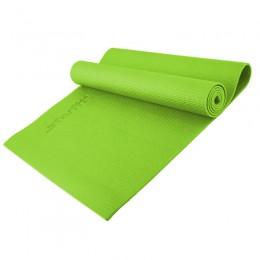 Коврик для йоги и фитнеса Star Fit (173х61х0,4см) зеленый в интернет-магазине