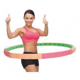Массажный обруч Health Hoop One (3,1 кг) в интернет-магазине