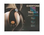 Тренажёр-миостимулятор EMS Hips Trainer для ягодиц