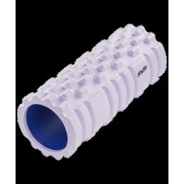 Ролик массажный FA-503, 140х330 мм, белый/синий Starfit в интернет-магазине