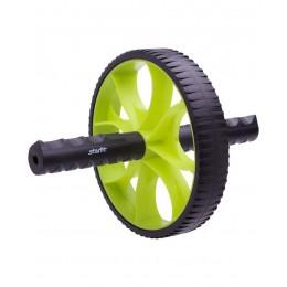 Ролик для пресса RL-103, зеленый/черный в интернет-магазине