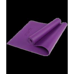 Коврик для йоги FM-103, PVC HD, 173 x 61 x 0,6 см, фиолетовыйStarfit в интернет-магазине