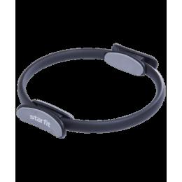 Кольцо для пилатеса FA-0402 39 см, черный Starfit в интернет-магазине