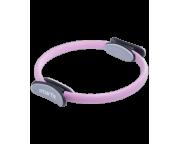 Кольцо для пилатеса FA-0402 39 см, розовый Starfit