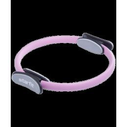 Кольцо для пилатеса FA-0402 39 см, розовый Starfit в интернет-магазине