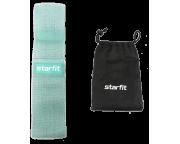 Мини-эспандер ES-204 тканевый, высокая нагрузка, мятныйStarfit