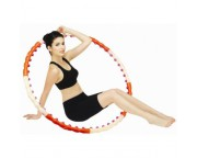 Массажный обруч Magnetic Health Hoop III (1,2 кг)