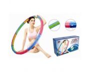 Массажный обруч для похудения Vita (2,5 кг)