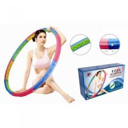 Массажный обруч для похудения Vita (2,5 кг) в интернет-магазине