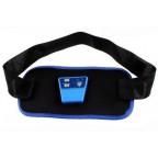 Пояс-миостимулятор для похудения Ab Gymnic, с гелем
