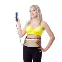 Массажный пояс для похудения Vibra Tone в интернет-магазине