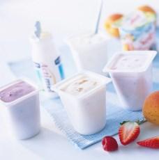 Сладкий йогурт