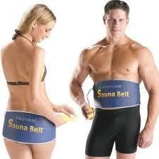 Сауна Белт для мужчин и женщин